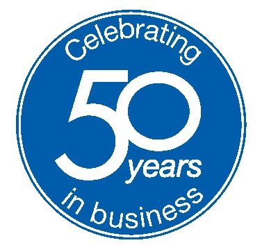 Celebrating 50 Years In Business Pictures to Pin on ...